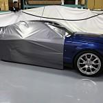 Designer Vehicle Wrap