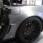Luxury Car Wrap