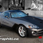 Designer Vehicle Wraps
