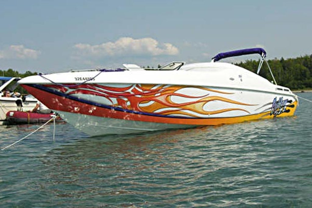 Vinyl Boat Graphics Custom Vinyl Decals - Boat decal graphics