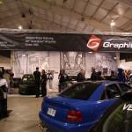 Graphiti Car Show