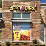 Booster Juice_Strore Front