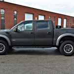Ford Raptor_Profile