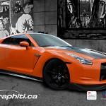 Graphiti-Nissan-Gtr-1080-Orange
