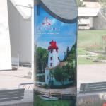 CN Tower Exhaust