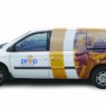 Peel Region Van