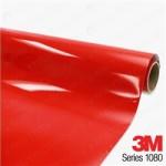 3M 1080 Gloss Hot Rod Red Vinyl Wrap